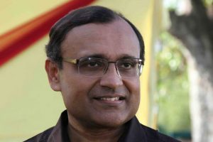 T S Tirumurti appointed economic relations secretary