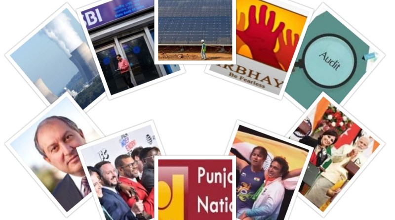 Current Affairs Today – March, 5th, 2018 | Latest News and Updates