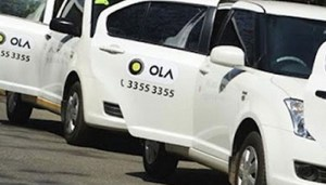 IRCTC Ties Up With Ola