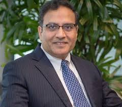 Indu Bhushan Appointed CEO Of Ayushman Bharat Mission
