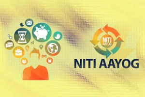 NITI Aayog, Piramal Foundation Inks Agreement