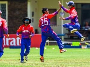 Nepal Cricket Team Gains ODI Status