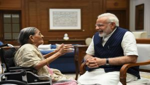 PM Modi's rakhi sister passes away