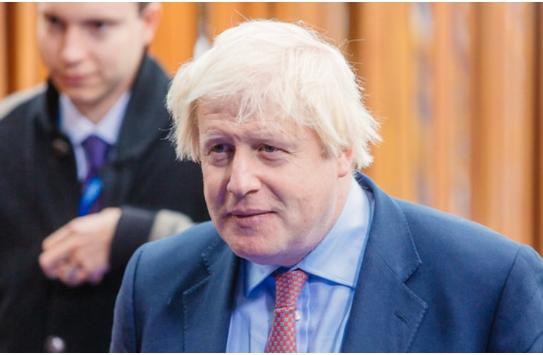 Boris Johnson set to become British Prime Minister after winning party poll