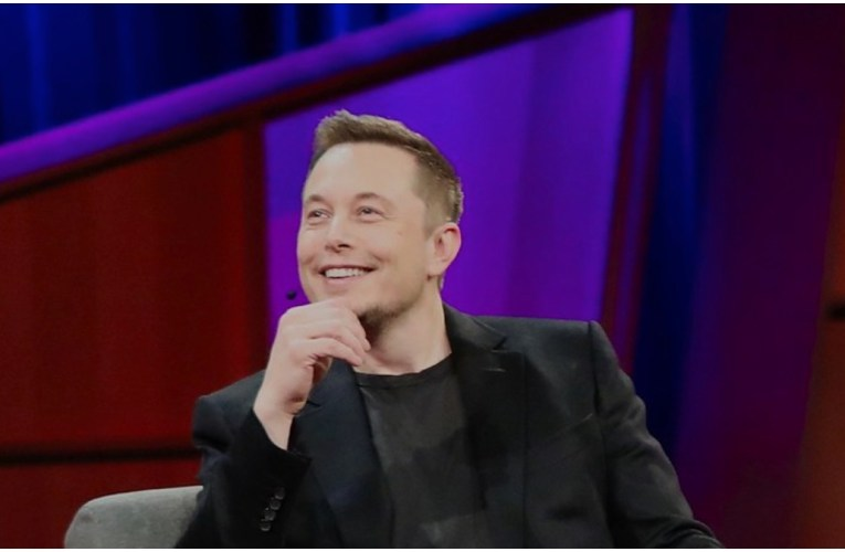 SA-born Elon Musk adds R33.8b to his net worth in just 60 minutes