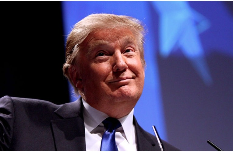 SA 'alarmed' at Donald Trump's decision to cut US funding to WHO