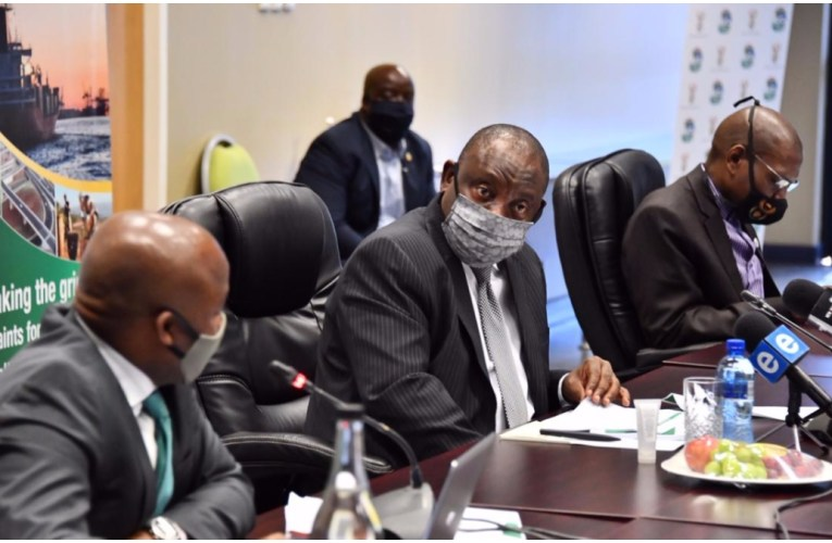 Ramaphosa: Radical economic transformation must underpin SA's new economy