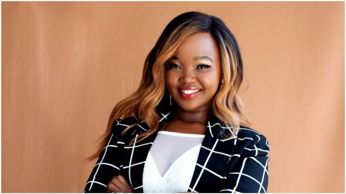 Zanele Potelwa profile