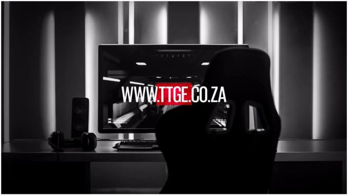 eSports South Africa The Toyota Gaming Engine TTGE