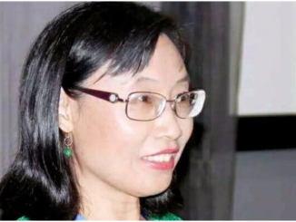 Xiaomei Havard ANC