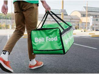 Bolt Food South Africa app download