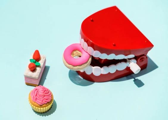 Ada berapakah jumlah gigi orang dewasa