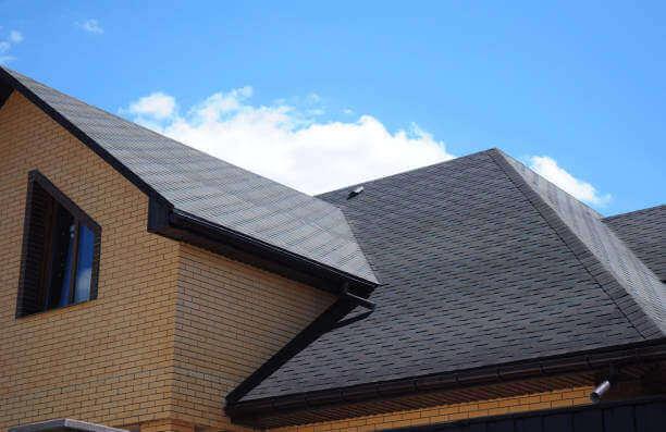 Atap Rumah Menggunakan Aspal