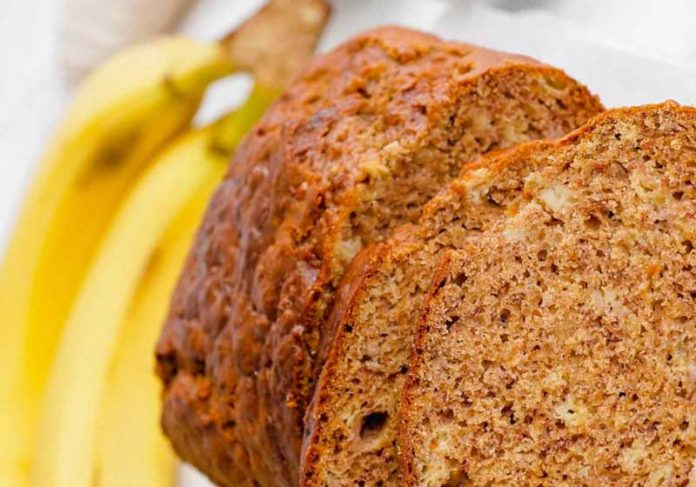 Best banana bread recipes ideas