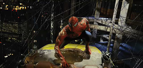 What Is Falling Action Of The Yellow Wallpaper Spider Man 3 171 Current Configuration