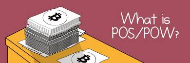 What is PoW & PoS?