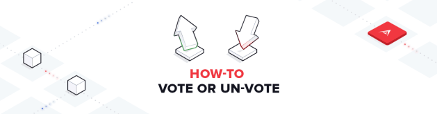 ARK vote