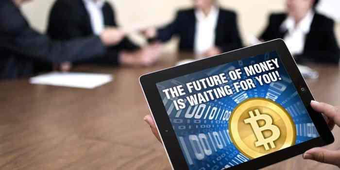 Bitcoin koers verwachting