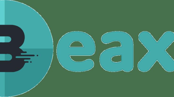 Beaxy exchange