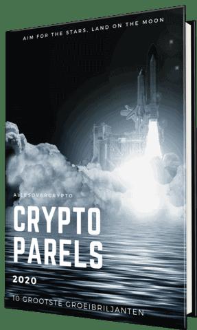 Crypto parels 2020