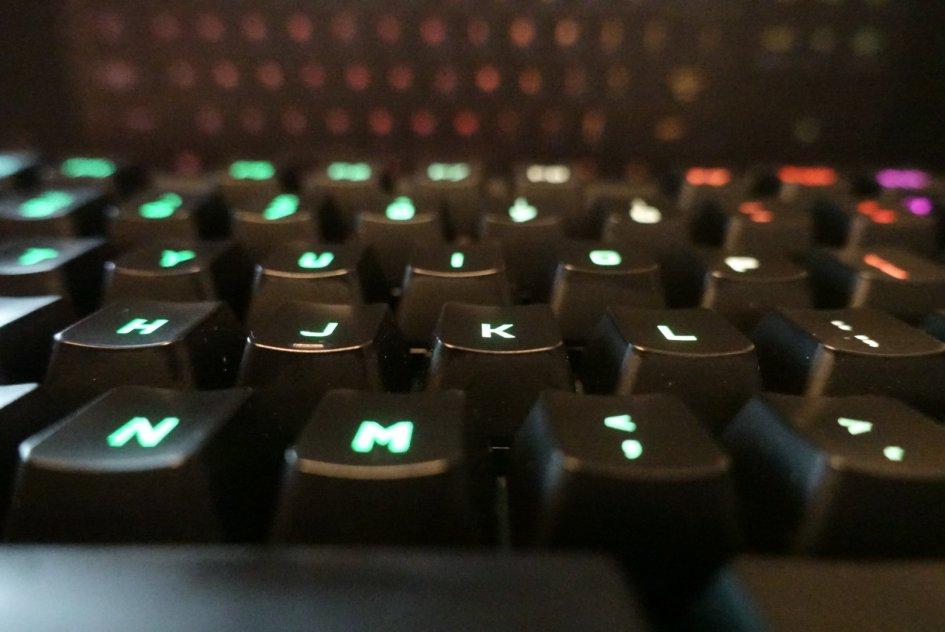 Logitech G Pro Mechanical Gaming Keyboard Best Buy