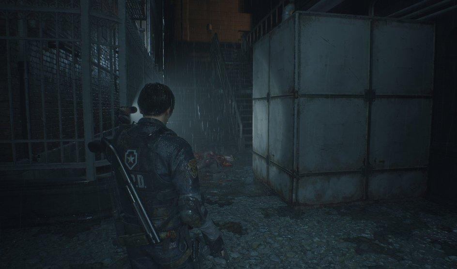 Resident Evil 2 Remake - Part 1 - Love & Hate - Current Kick
