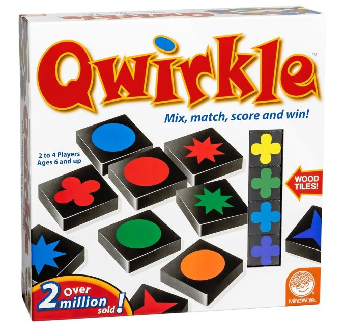 qwirkle valentines day best board games for couples
