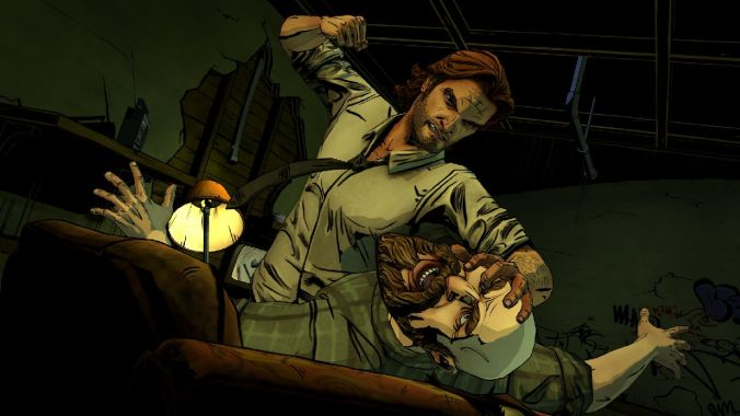 wolf among us game of the decade 2013