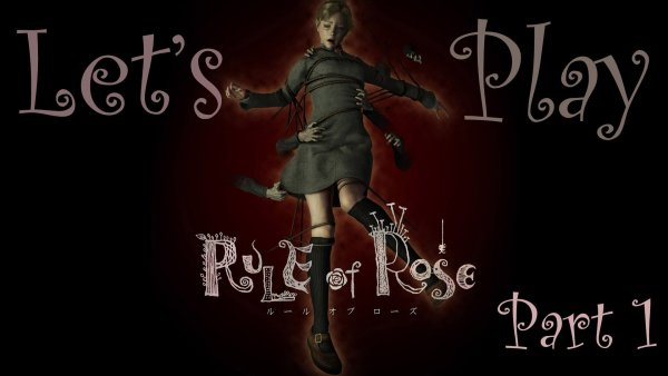 rule of rose part 1