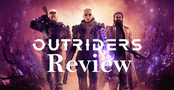 outriders game pass xbox series s x review