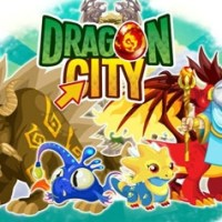 Currently Addicted To: Dragon City - The Butterfly Dragon