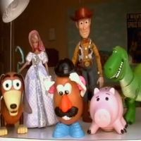 Currently Addicted To: Live Action Toy Story