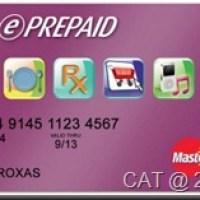BPI My ePrepaid Mastercard 3rd Update