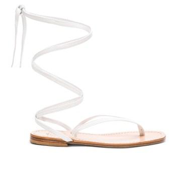 capri sandal