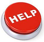 WordPress Website Support Help Button