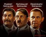 Three scourges upon humanity--or is that stooges?