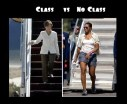 The difference between Class and No Class