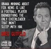 Obama vs Fox News