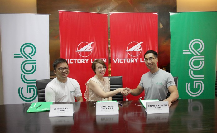 Grab and Victory Liner, two highly recognised names in the transport industry in the Philippines, seals their agreement recently which allows Filipinos to now book a Victory Liner ride to Clark, Dagupan and Olongapo using the highly popular Grab app