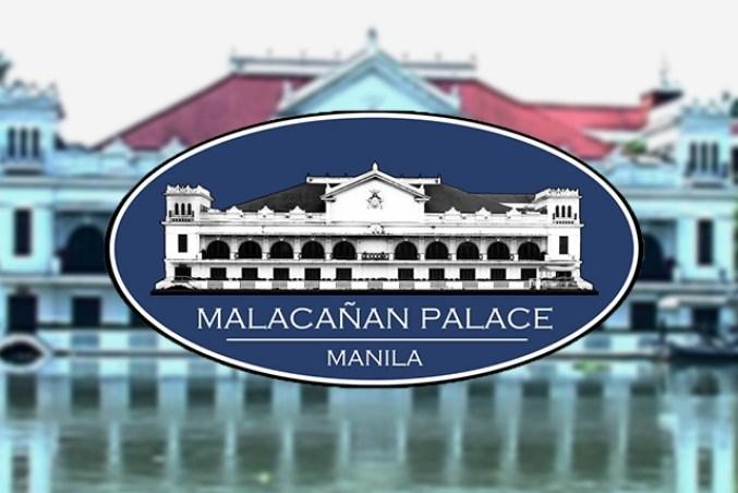 Malacanang Logo