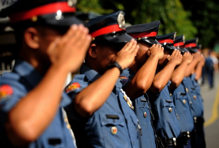 PHILIPPINES-US-DIPLOMACY-WIKILEAKS-POLICE