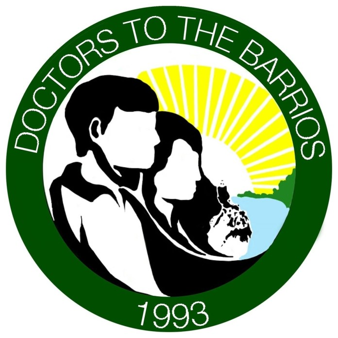 Doctors to the Barrios