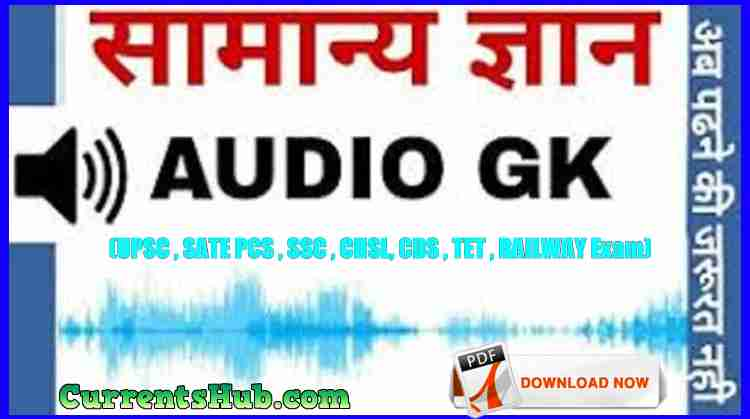 Lucent General Knowledge MP3 Free Download