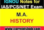 ignou ba history books in hindi pdf Archives - Currents Hub