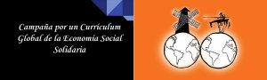 Currículum Global Economía Social Solidaria