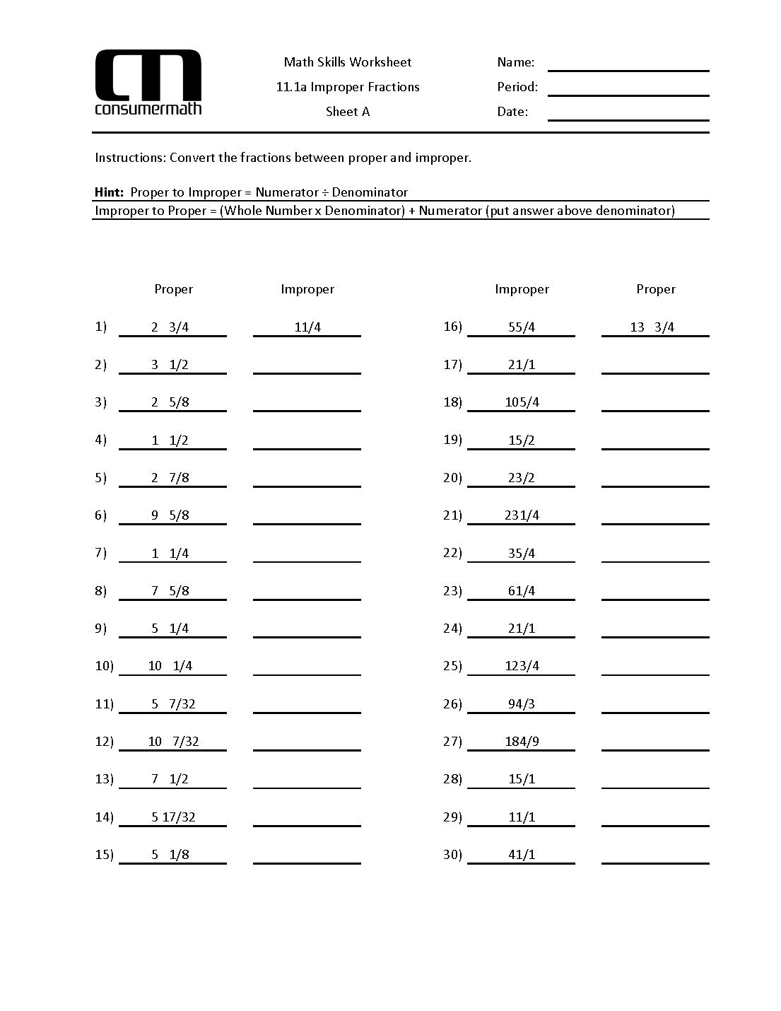 Business Finance Student Workbook