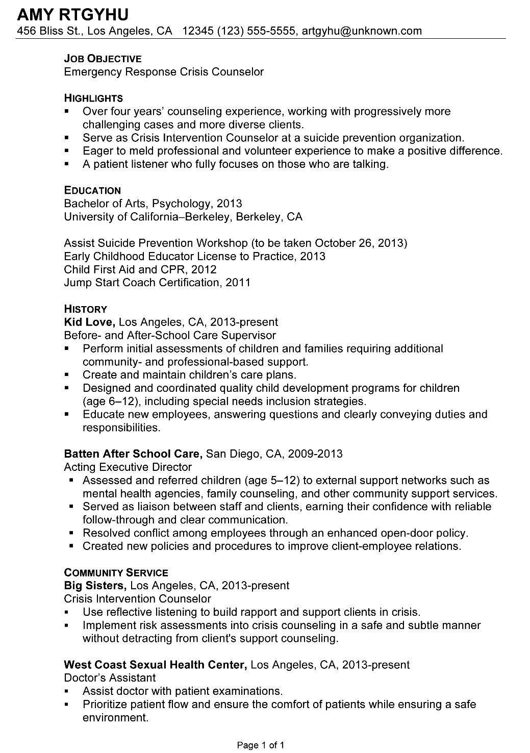 Management Resume Samples Free Academic Manager Resume Sample Free Samples Examples
