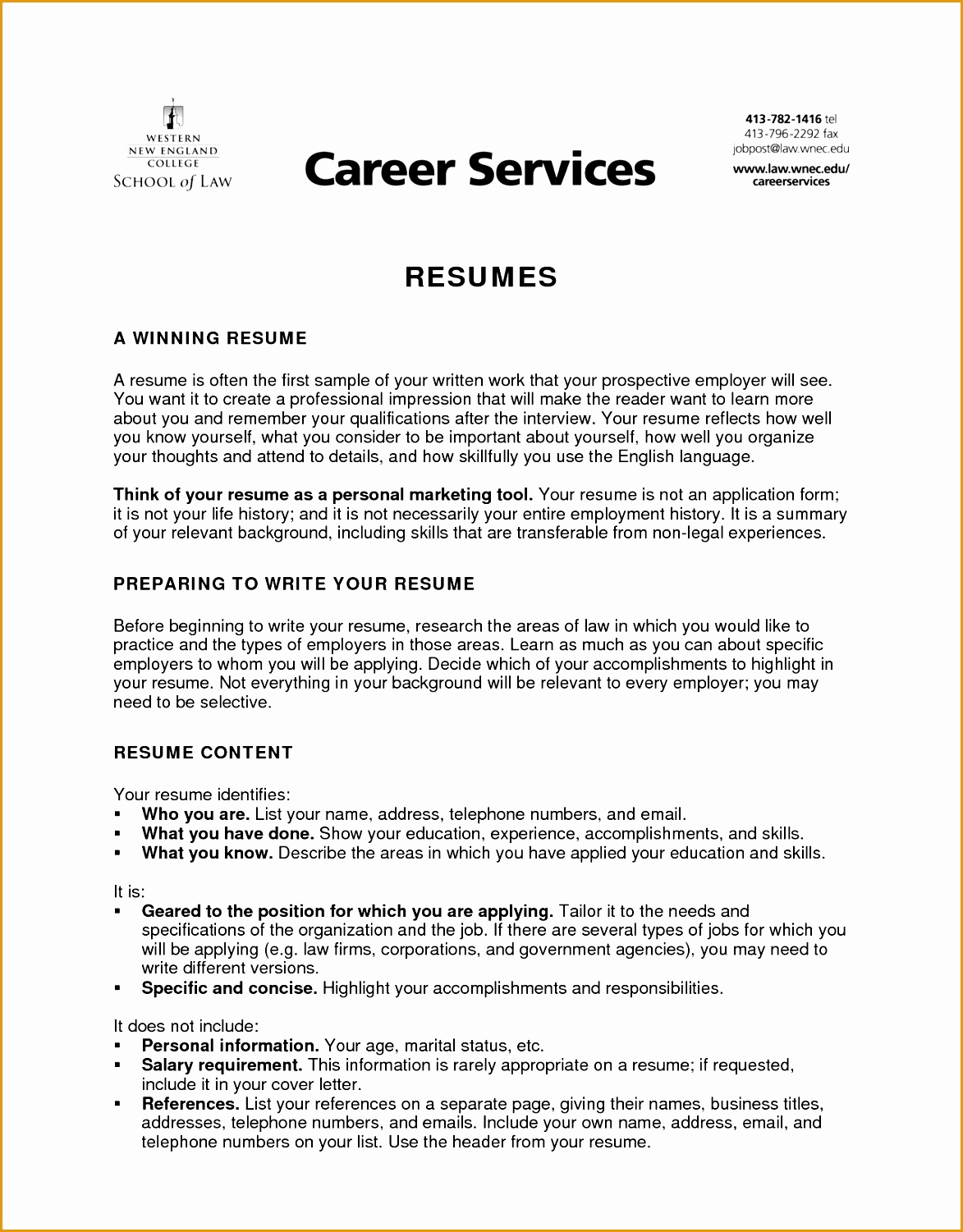 How To Write A Professional Resume For A Job 4 Writing Resume Objective Summary Free Samples