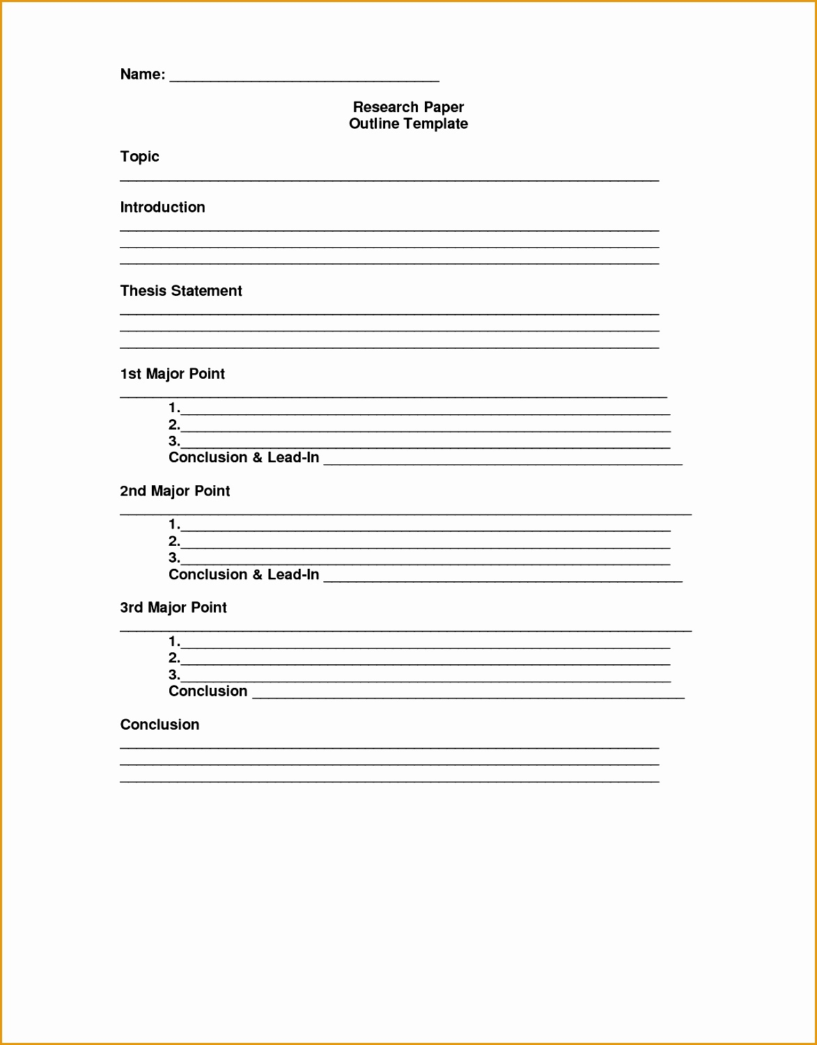 Middle School Resume 7 Blank Resume Template Microsoft Word Free Samples