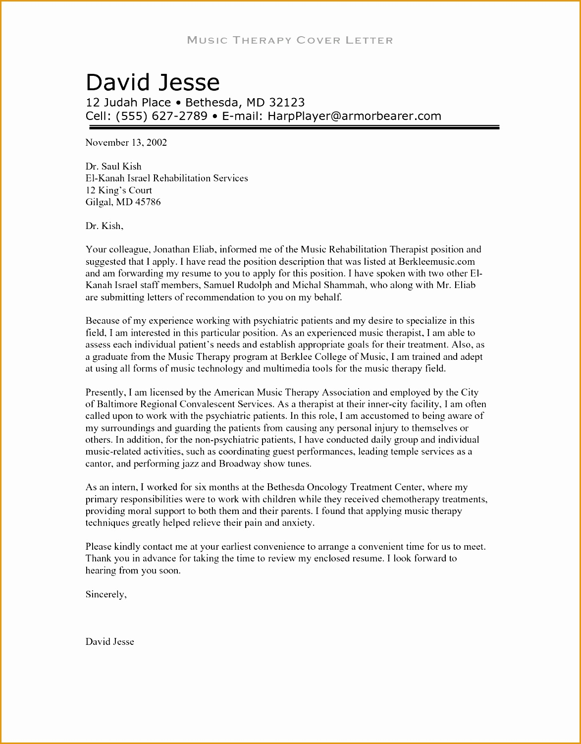 Free Cover Letter Examples For Resume 9 Help Desk Resume Objective Sample Free Samples